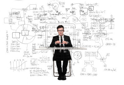 bigstock-confused-businessman-working-a-42101260