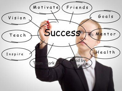 bigstock-Business-Woman-And-The-Concept-26118152